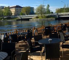OperaGrill & Bar, Savonlinna