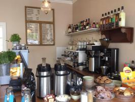 Wanhan Rauman KaffeBar, Rauma