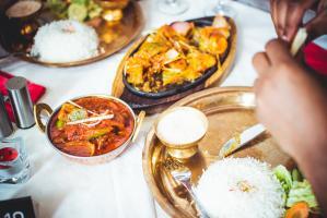 Ravintola Bhanchha Ghar Kouvola, Kouvola