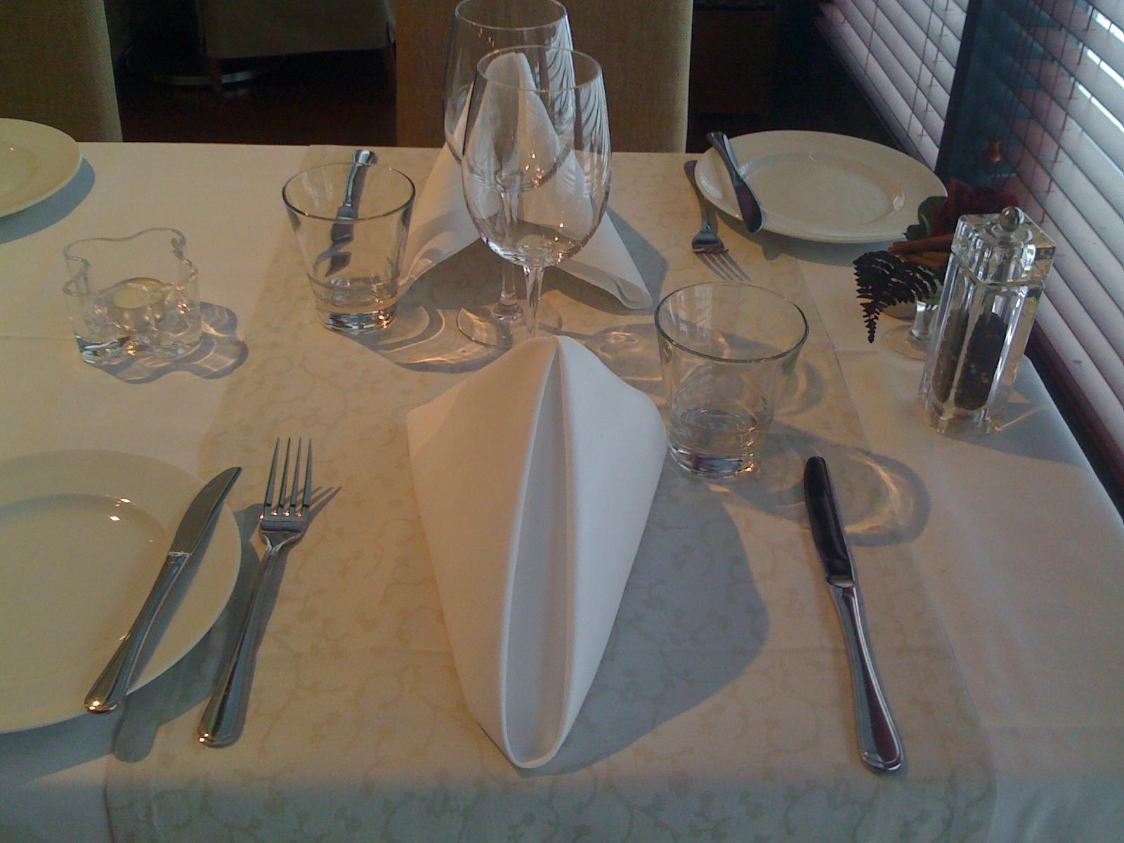 Terra Nova Brasserie (Holiday Inn Helsinki), Helsinki