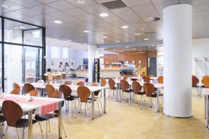 Theron Catering Salmisaarentalo, Helsinki