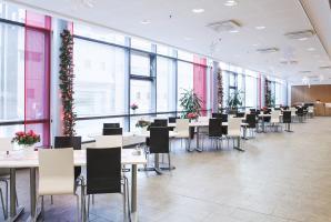 Theron Catering Sörnäinen, Helsinki