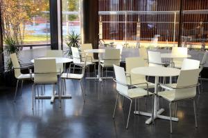 Theron Catering Cafe Ankkuri, Helsinki