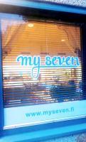 My Seven, Vanda