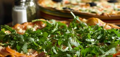 Classic Pizza Mylly, Raisio