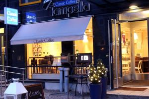 Classic Coffee Tampella, Tampere