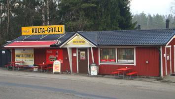 Kulta-Grilli, Espoo