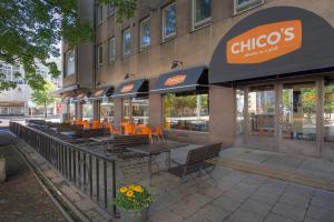 Chico's Töölö, Helsingfors