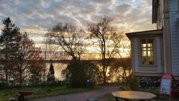 Tarvaspää, Espoo