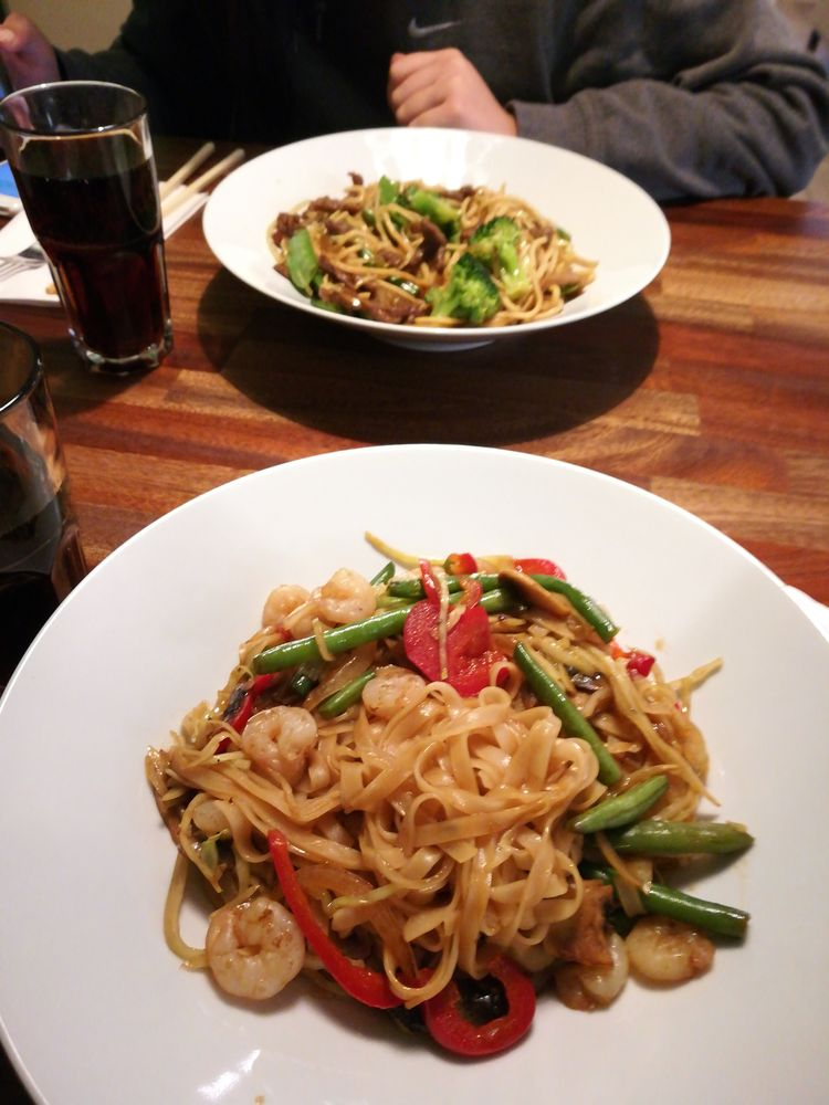 Asian Noodles Bar, Espoo