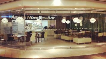 Asian Noodles Bar, Esbo
