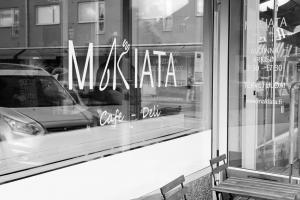 Makiata, Helsinki