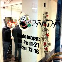 Sushi Panda, Turku