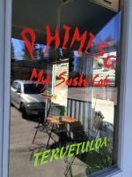 PHIMISO - My Sushi Café, Helsinki