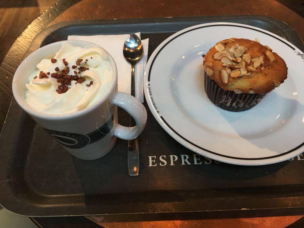 Espresso House, Espoo