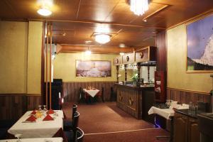 Himalaya Kitchen Ravintola, Hämeenlinna