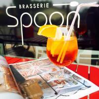 Spoon Brasserie, Tampere