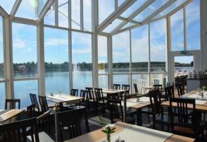 Jungman Restaurant Café Bar, Kristiinankaupunki