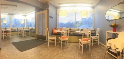Cafe Nasta, Sodankylä