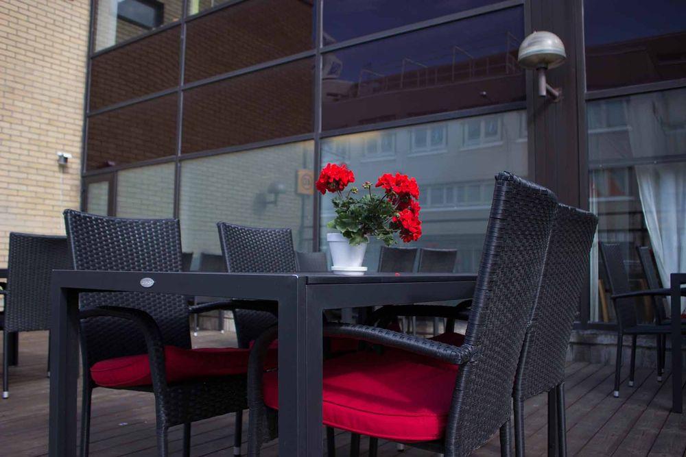 Cafe Pepé, Joensuu