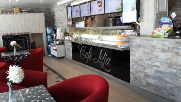 Café Lilja, Oulu