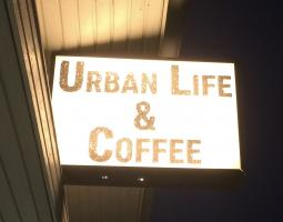 Urban Life & Coffee, Pietarsaari