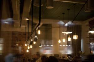Restaurant Penny, Helsinki