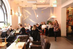 Tenho Restobar, Helsinki