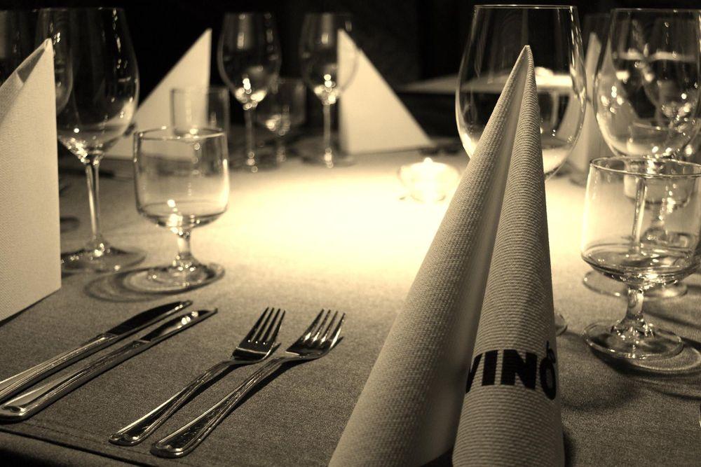 Ravintola Vino, Mikkeli