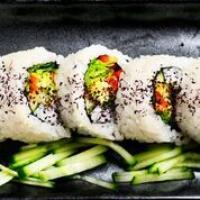 Jugend Sushi, Helsinki