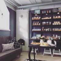Frangipani Bakery Boutique, Helsinki