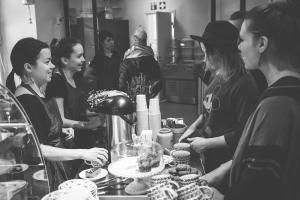 Kahvila Blossom, Helsinki