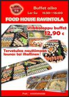FoodHouse, Helsinki