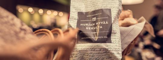 Häggman Nivala, Nivala