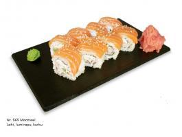 Home Sushi, Hyvinkää