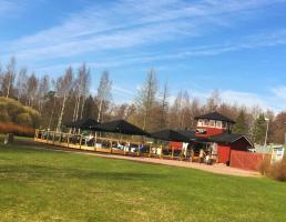 Haukilahdenranta Cafe & Bar, Espoo