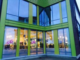 Cafe Lilja Etu-Lyötty, Oulu