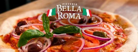 Pizzeria Bella Roma, Jyväskylä