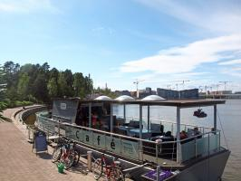 Café Torpedo, Helsinki