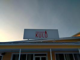 Ravintola Kulo, Kokkola