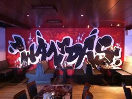 Wanda´s Kitchen & Lounge, Vantaa