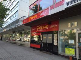 Fresno Lahti, Lahti