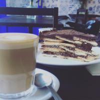 Cafelito Café & Deli, Helsinki