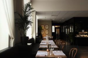 Brasserie L'amour, Porvoo