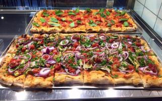 Pizzarium Tampere, Tampere