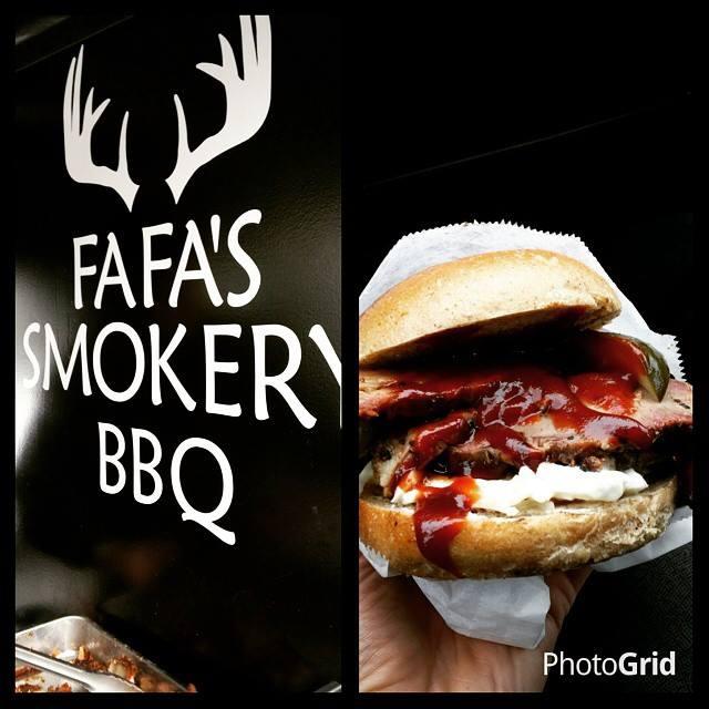 Fafa's Smokery BBQ, Helsinki