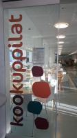 Koo-kuppila Kampus 1, Lahti