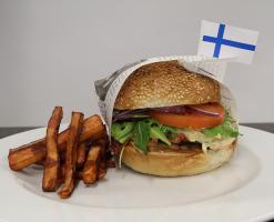 Kulinaaritalo, Lahti