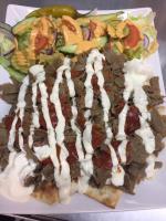 Sherifi Kebab Pizzeria, ähtäri
