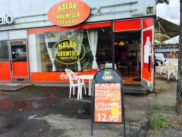 Kalar-Ravintola, Hyvinkää
